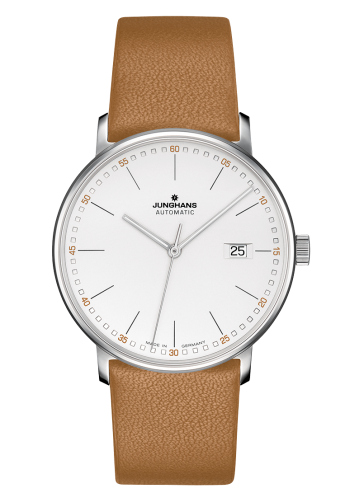 Junghans Form A Brown