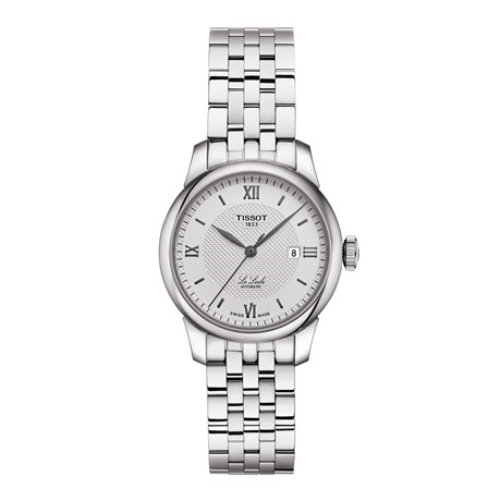 TISSOT LE LOCLE AUTOMATIC LADY 29 mm