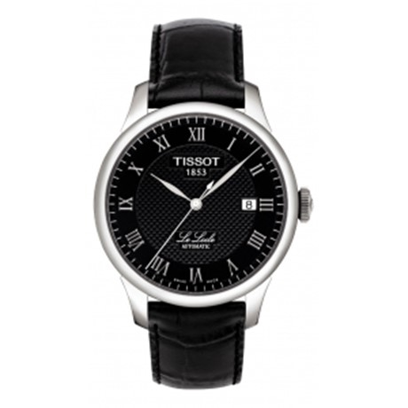 Automatisch - Tissot Le Locle Automatic 3