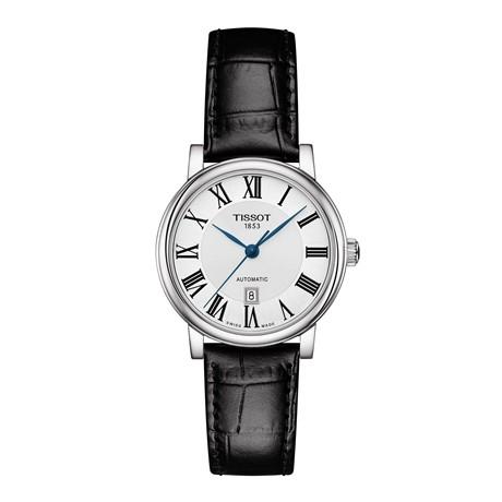 Uhr von TISSOT - CARSON PREMIUM AUTOMATIC LADY