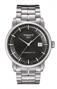 Automatico - Tissot Luxury Automatic