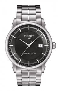 Automatico - Tissot Luxury Automatic
