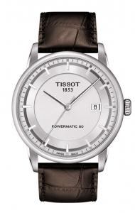 Automatico - Tissot Luxury Automatic2