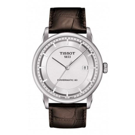 Automatico - Tissot Luxury Automatic2