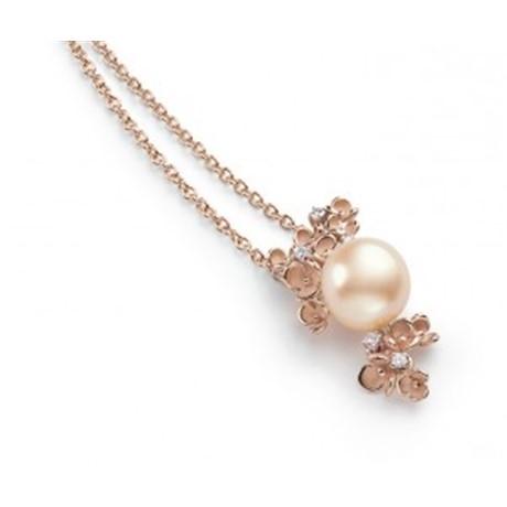 pendente Annamaria Cammilli  Flower Pearl