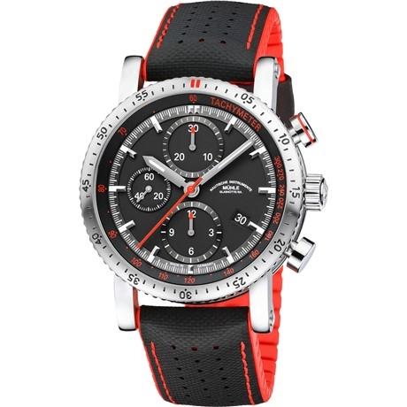 Uhr von Mühle Glashütte - Teutonia Sport I