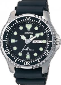 Citizen Divers