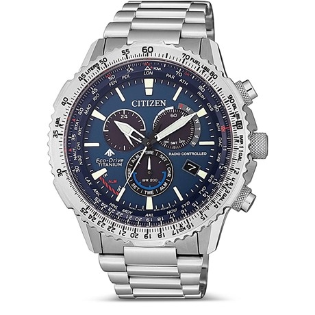 Citizen H804 - CB5010-81L
