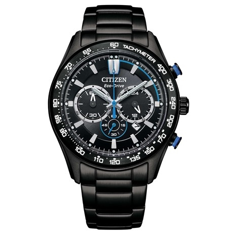 Chrono Sport Total Black
