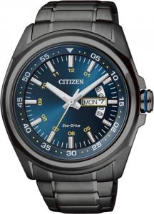Citizen Sport