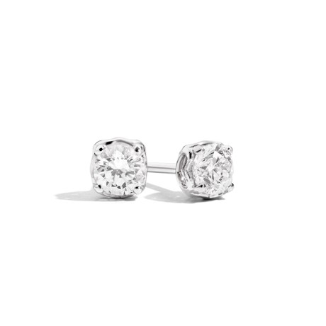 Recarlo Anniversary Earrings 0,15 ct