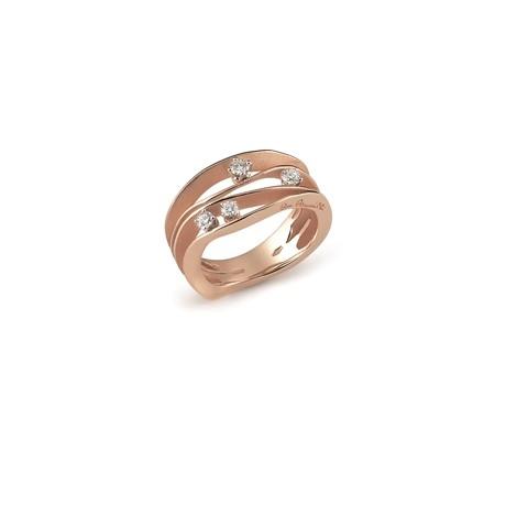 Ring von ANNAMARIA CAMMILLI Dune 0,27