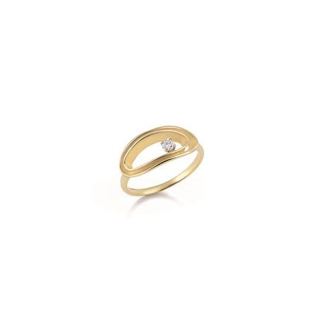 anello di ANNAMARIA CAMMILLI serie uno