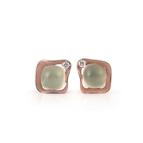 Ohrringe von Annamaria Cammilli - Dune Cubic