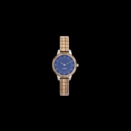Orologio in legno EILEEN