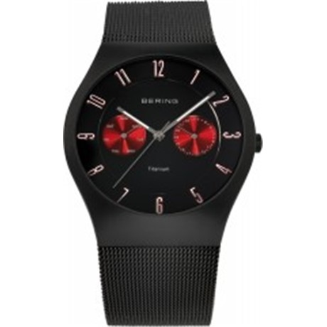 Bering Classic Collection Poison