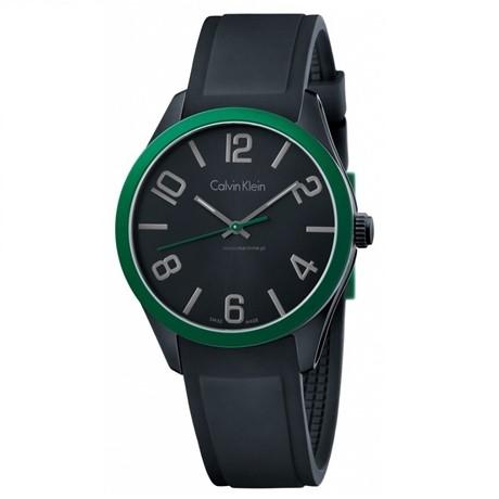 Calvin Klein Color Green