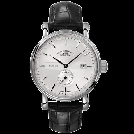 orologio di Mühle Glashütte - Teutonia II Kleine Sekunde