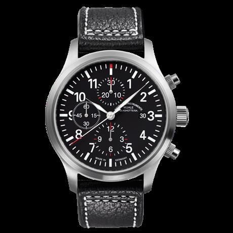 orologio di Mühle Glashütte - Terrasport I Chronograph