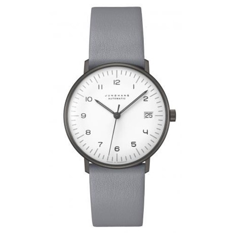 Junghans Max Bill Automatic Small