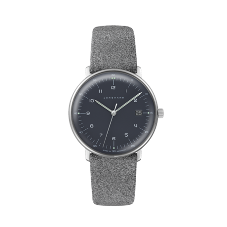 Junghans Max Bill Grey Damen
