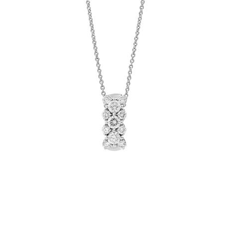 Halskette von  Recarlo - Anniversary Pavè