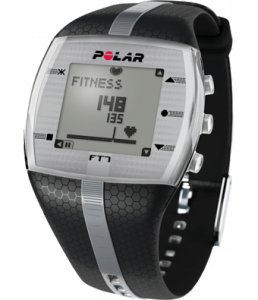 Polar Fitness & Crosstraining