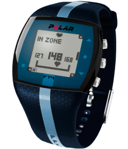 Polar Fitness & Crosstraining Blue