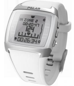 Polar Fitnessuhr mit GPS