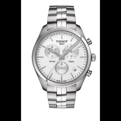 Tissot PR 100 - T Classic