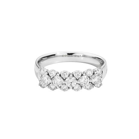 anello Recarlo Anniversary fascia