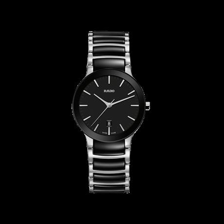 Rado - Centrix  black