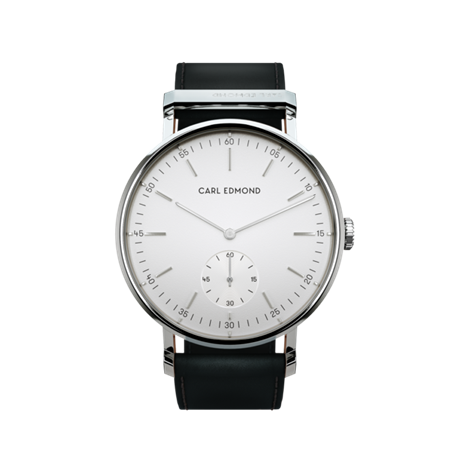 Carl Edmond Ryolit White Deluxe 32 mm