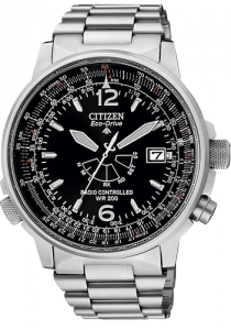 Funkuhr - Citizen Promaster – Sky AS2020-53E