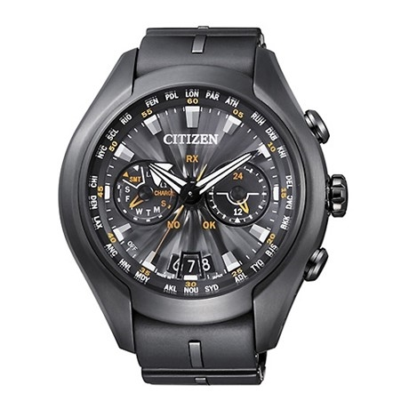 Citizen Orologio Radiocontrollato - Promaster SATELLITE WAVE