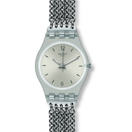 Swatch Chain Waterfall