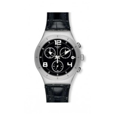 Swatch Black Casual