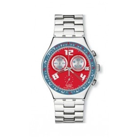 Swatch Rosso Furore