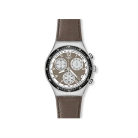 Swatch Deeply Focused