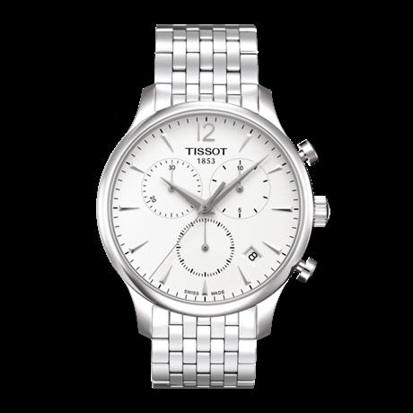 Tissot PR 100 - T Classic - T063.617.11.037.00