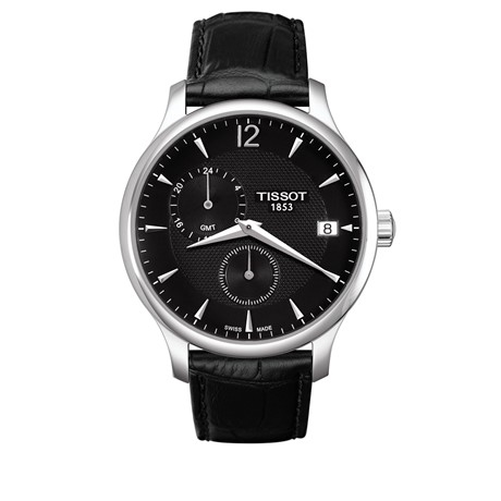 Tissot Tradition - T0636391605700