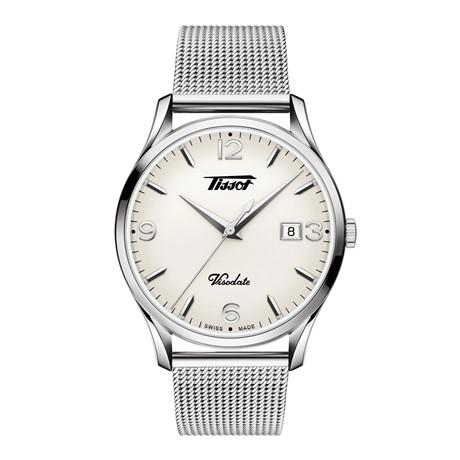 Tissot Heritage - T118.410.11.277.00