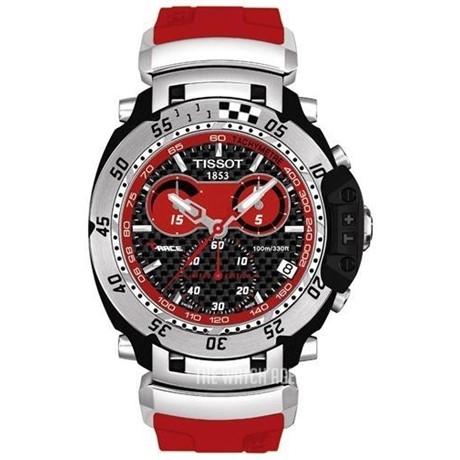 Tissot T-Race Nicky Hayden