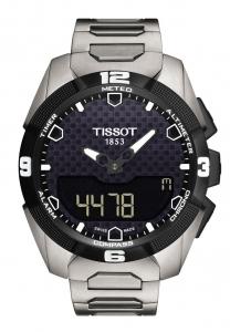 T-Touch - Tissot Expert Solar