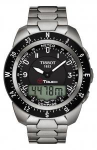 T-Touch - Tissot Expert