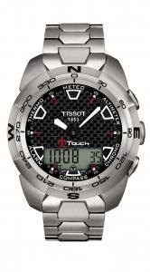 T-Touch - Tissot Expert 2