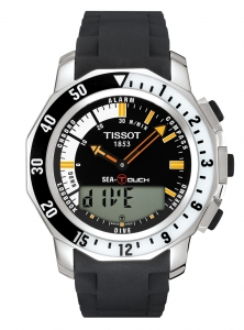 T-Touch - Tissot Sea