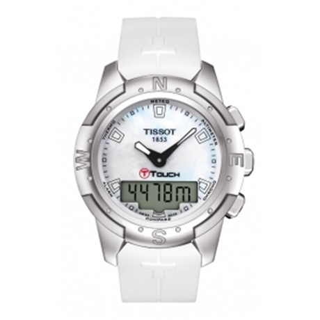 T-Touch - Tissot T-Touch II