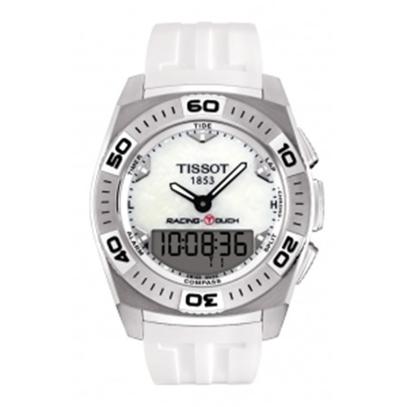 T-Touch - Tissot Racing