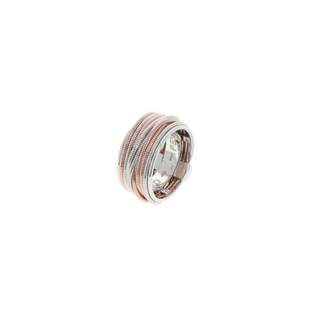 Ring von Pesavento DNA Spring Bicolor